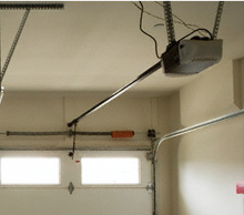 Garage Door Springs in Downey, CA